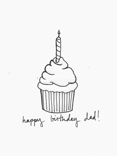 portland lookbook: Happy Birthday Dad!