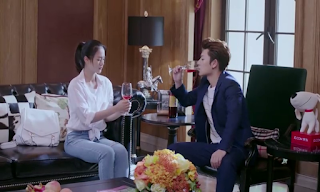 SINOPSIS The Whirlwind Girl 2 Episode 31 PART 1