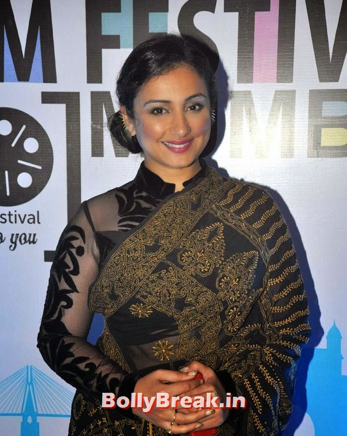 Divya Dutta, 5th Jagran Film Festival Red Carpet Pics