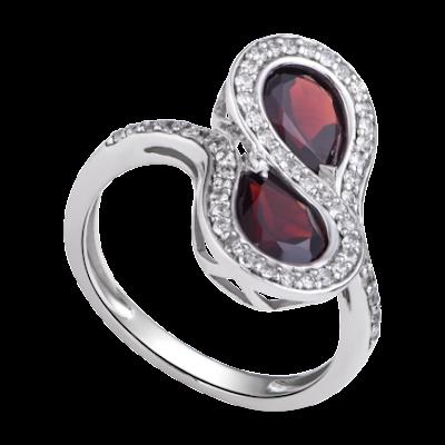 Có nên chọn trang sức bạc jemma đính đá?