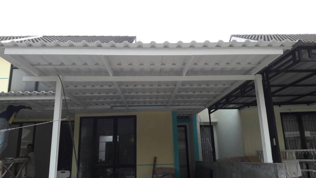 pasang atap baja ringan bekasi jasa 0857 1768 1534 harga