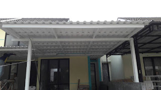 harga baja ringan juli 2018 jasa pemasangan atap jakarta 0857 1768 1534