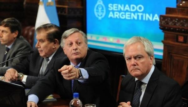 Oposición argentina no pudo declarar nulidad al tarifazo de Macri