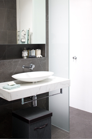 Minosa Ensuite Bathroom Makeover