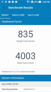 Đánh giá Asus ZenFone 3