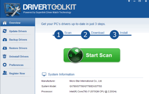 Driver Toolkit 8.5 Lisans Kod Pro Licence | KodGir