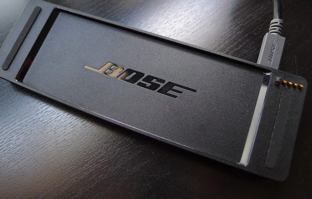 Bose SoundLink Mini II - dock