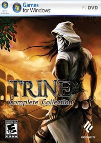 Trine Complete Collection (PC) 2012