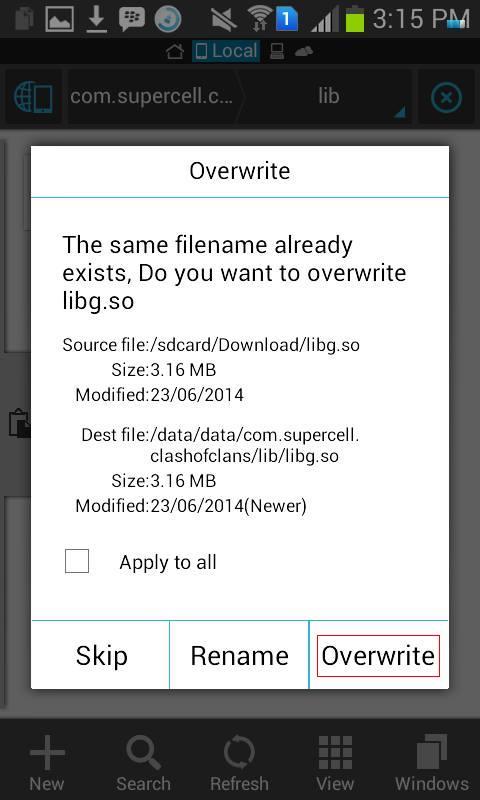 Clash Of Clans Offline ~ www.downloadgamegratis18.com
