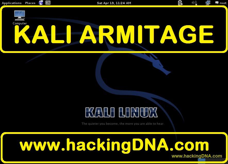 installa il tutorial di armitage di kali linux :: mortlolihus ga