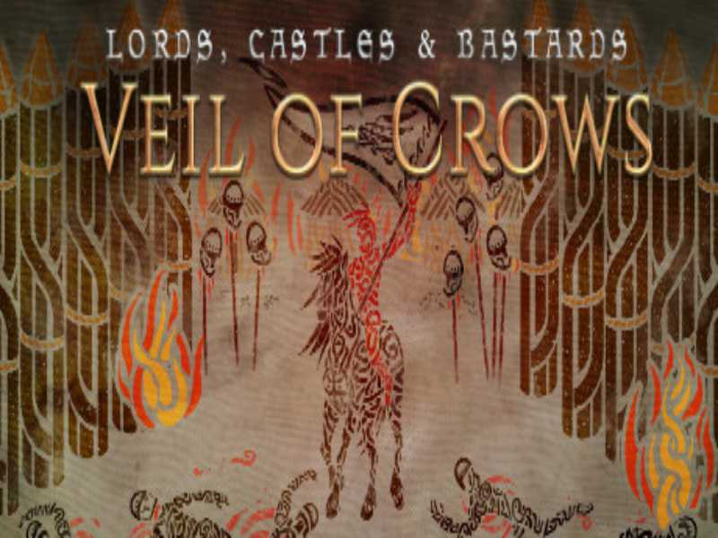 Download Veil of Crows Game PC Free on Windows 7,8,10