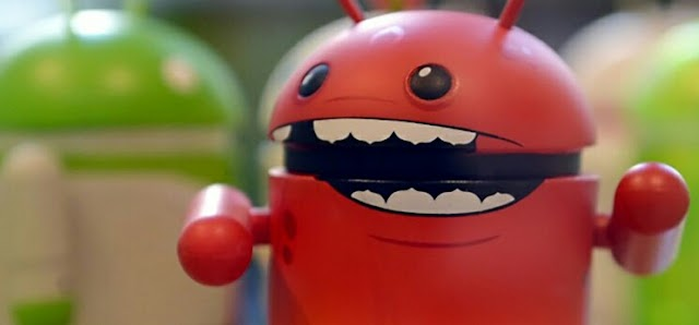Alert for Android smartphone users, your bank details may be stolen
