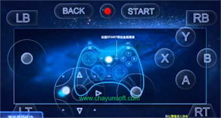 Download Xbox 360 Emulator v1.3.6 Apk Android