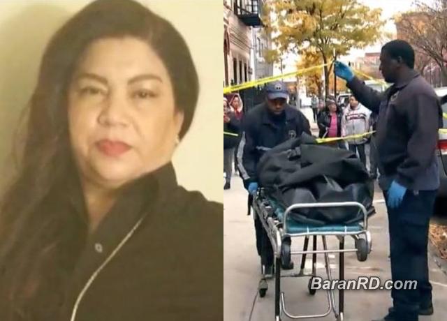 Elsira Suriel (Amarilis), asesinada por su ex esposo en Brooklyn