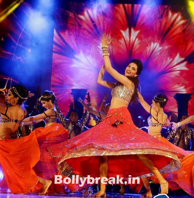Deepika Padukone, IIFA Awards 2014 Pics
