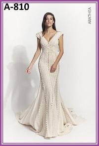 Vestidos novia bohemios barcelona