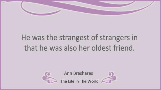 Friendship Quotes : Part 71