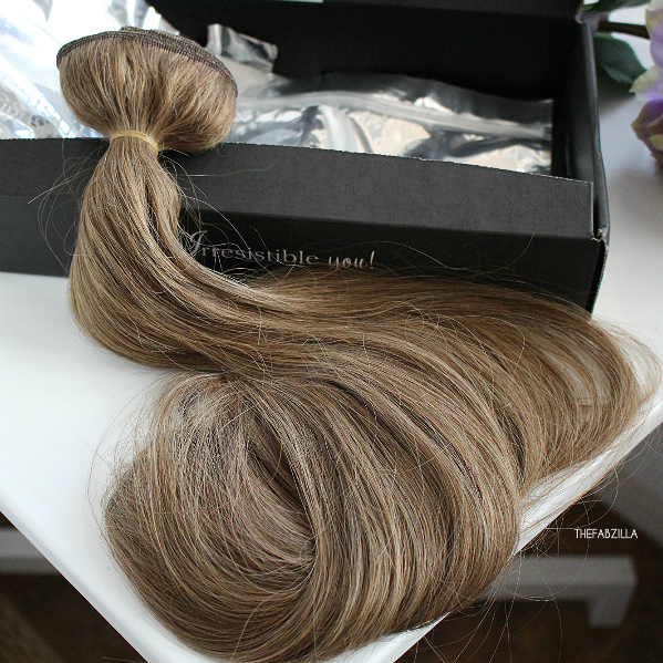 irresistible me hair extensions review, how to use hair extensions, how to choose hair color extensions, what is remy hair, affordable hair extensions, define remy hair