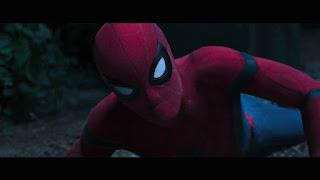 spider-man homecoming: conoce todos los detalles del nuevo traje de spidey