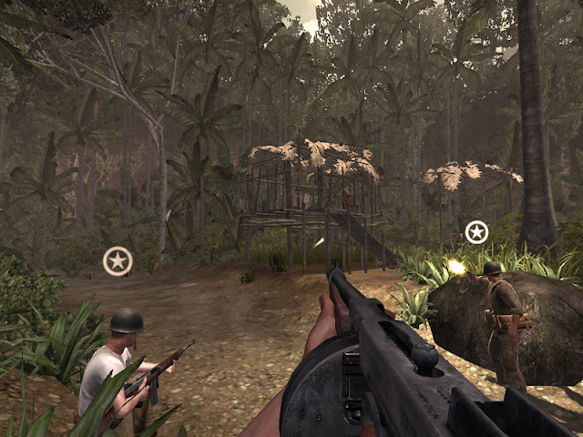 Medal of Honor Pacific Assault PC Full Version Screenshot 3
