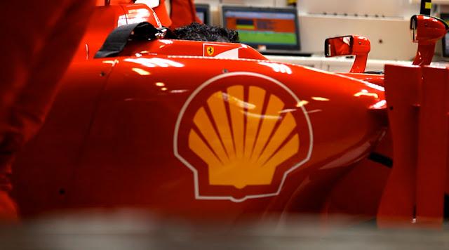 Ferrari extiende su alianza con Shell