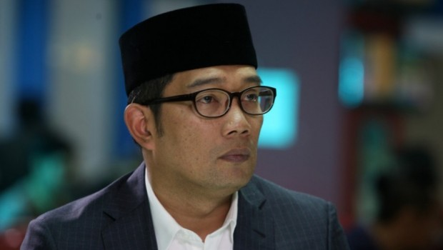 Kebaktian Dibubarkan Massa, Ridwan Kamil Minta Maaf