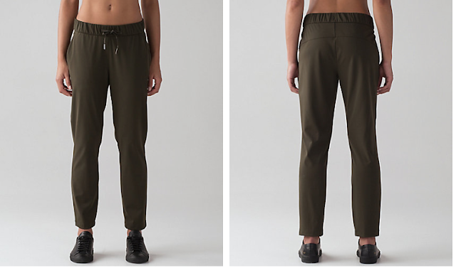 lululemon on-the-fly-pant