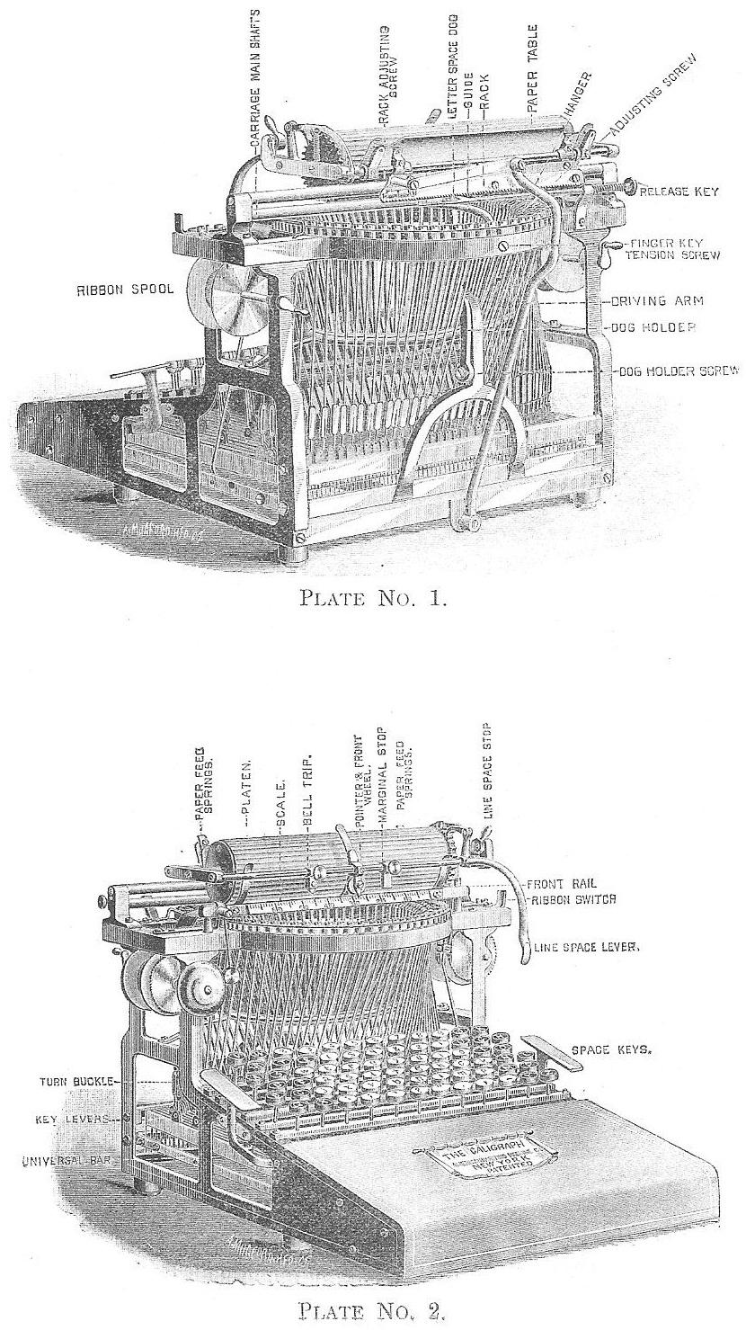 oz.Typewriter: On This Day in Typewriter History (CXII)
