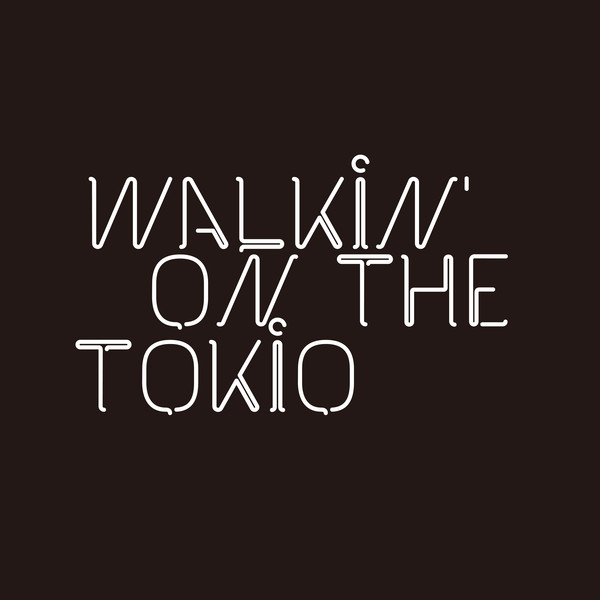 [Single] Yurika - Walkin' on the Tokio (2016.04.10/RAR/MP3)