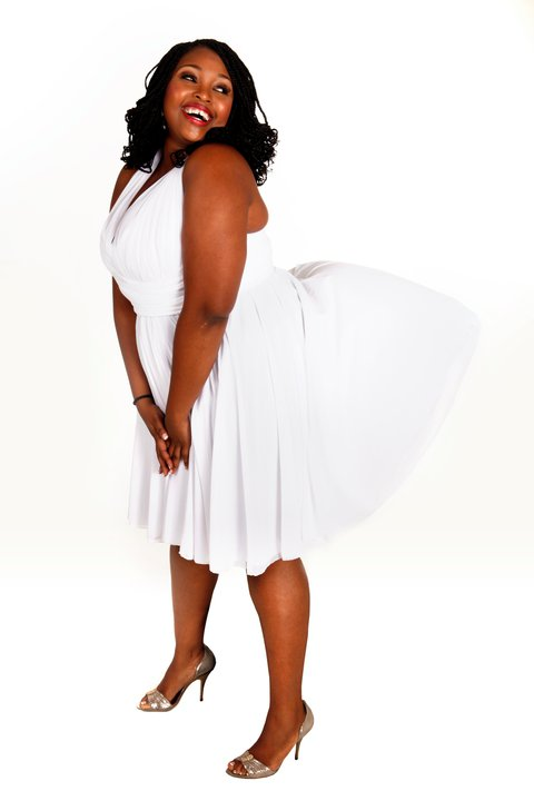 The Dance You Butt Off presenter and former Rhythm city star is a role  model for many young girls by not falling for the media's expectations of  women these ...