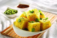 How To Make Tasty Dhokla