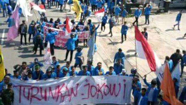 Gerindra Sebut Demo Mahasiswa Bagus untuk Mengingatkan Pemerintah