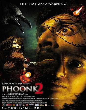 Phoonk 2 2010 Hindi 700MB DVDRip ESubs Watch Online Free Download downloadhub.in