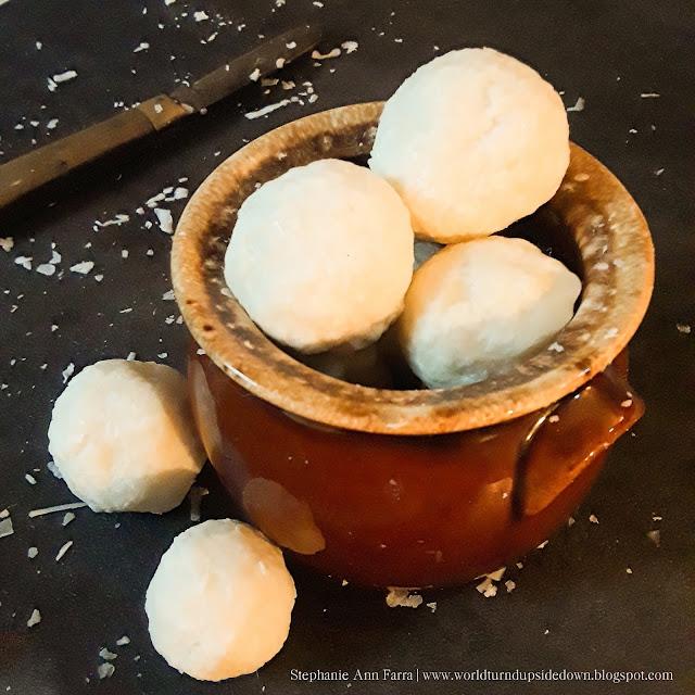 Colonial Era Wash-Balls Soap