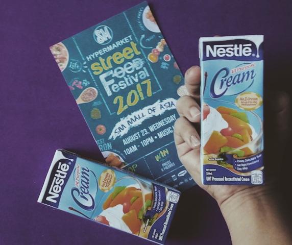 SM Hypermarket's Street Food Festival