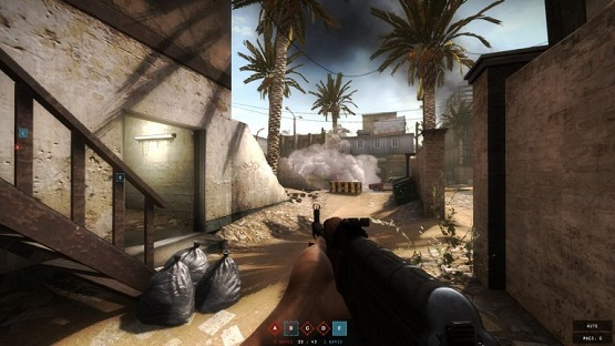 Insurgency Pc Game Free Download