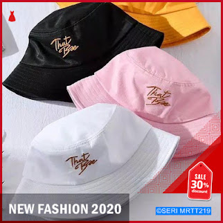 MRTT219T63 Topi bucket that bae korea kpop BMGShop