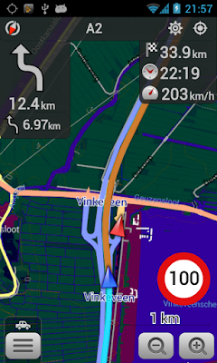 OsmAnd+ Maps & Navigation v2.2.3-screenshot-4