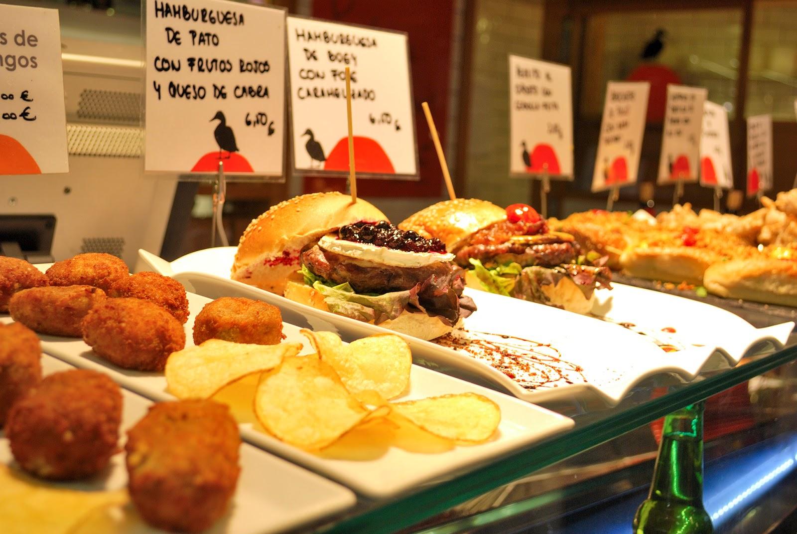 mercado san anton madrid food market