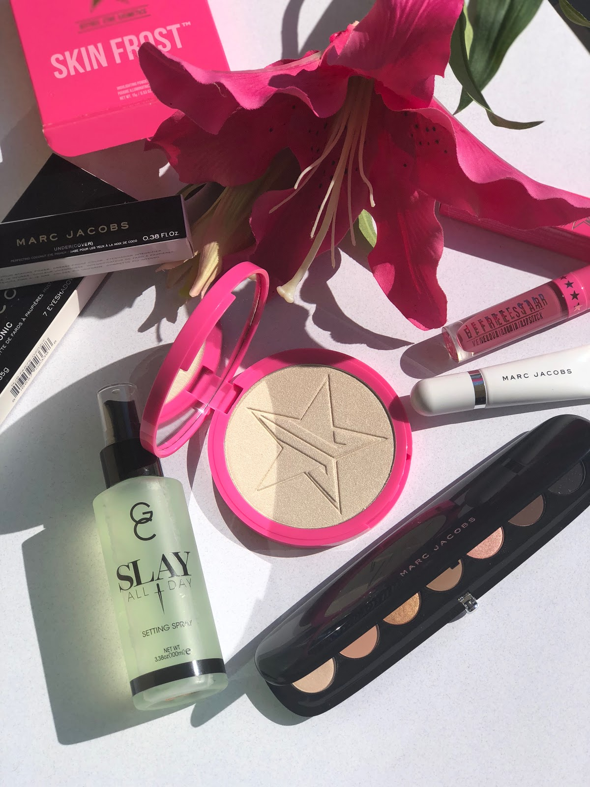 www.ourdubailife.com - My Top 5 Beauty Find January 2018