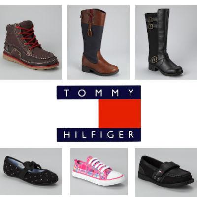 93ed3ab796a Vallen tommy hilfiger schoenen groot of klein