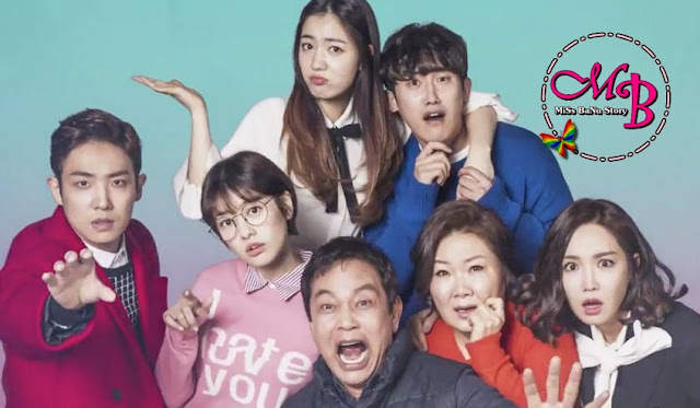 Drama Korea, Korean Drama, Sinopsis, Drama My Father Is Strange, Korean Drama Review, Review By Miss Banu, Kisah Kekeluargaan, Pelakon, Pelakon Drama My Father Is Strange, Kim Young Chul, Kim Hae Sook, Lee Joon, Jung So Min, Lee Yu Ri, Ryu Hwa Young, Ryu Soo Young, Min Jin Woong, Lee Mi Do, Ahn Hyo Seop, Song Ok Suk, Kang Seok Woo, Cerita Korea, Rahsia, Sweet, Kisah Cinta,