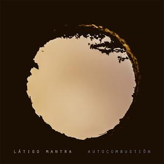 Látigo Mantra Autocombustión EP