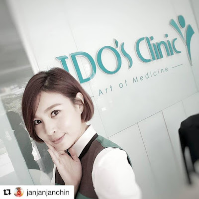 aesthetic clinic in Kota Damansara