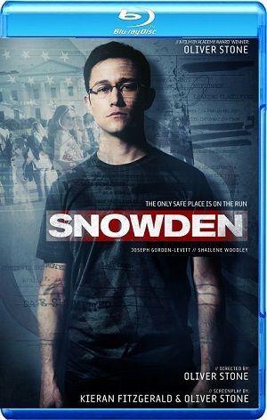 Snowden 2016 WEB-DL 720p 1080p