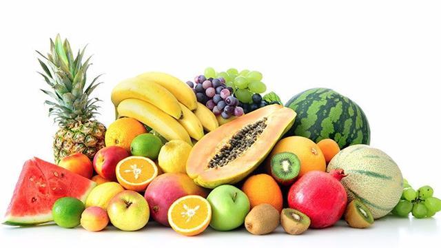 buah untuk jerawat