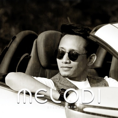 Syed Shamim - Larut