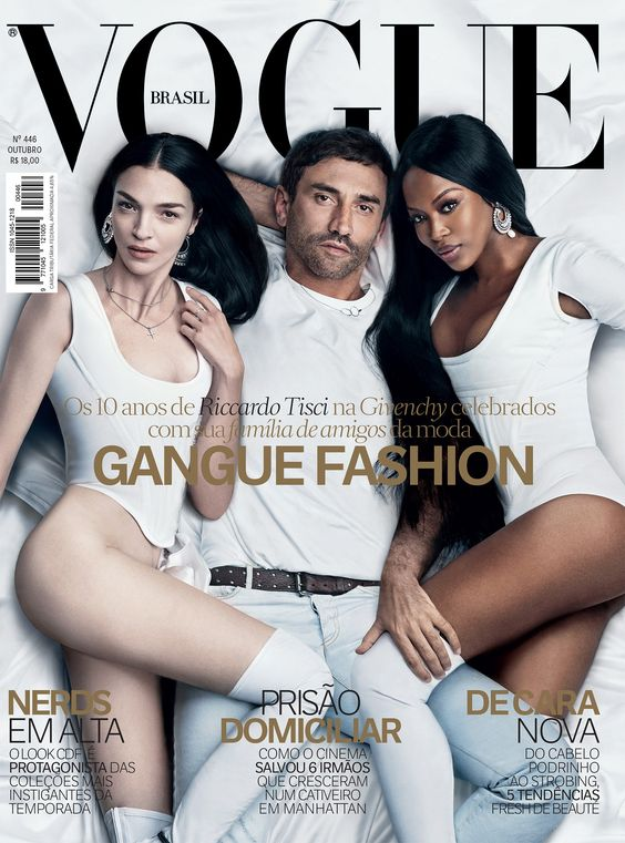 Givenchy, Riccardo Tisci, breaking news, news, Culture & Trend Magazine,