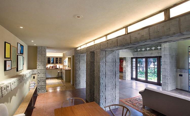 Millard House Design Innova