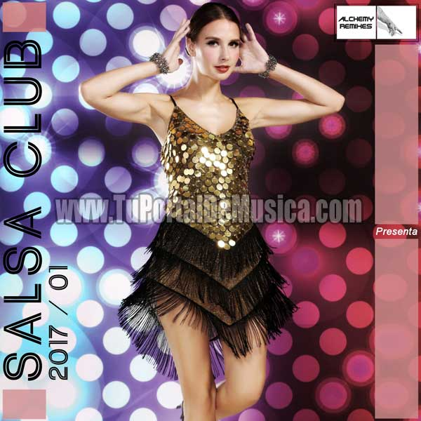 Salsa Club Volumen 1 (2017)